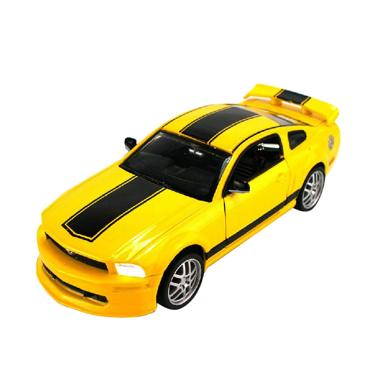 750x750 Yellow Mustang Cliparts