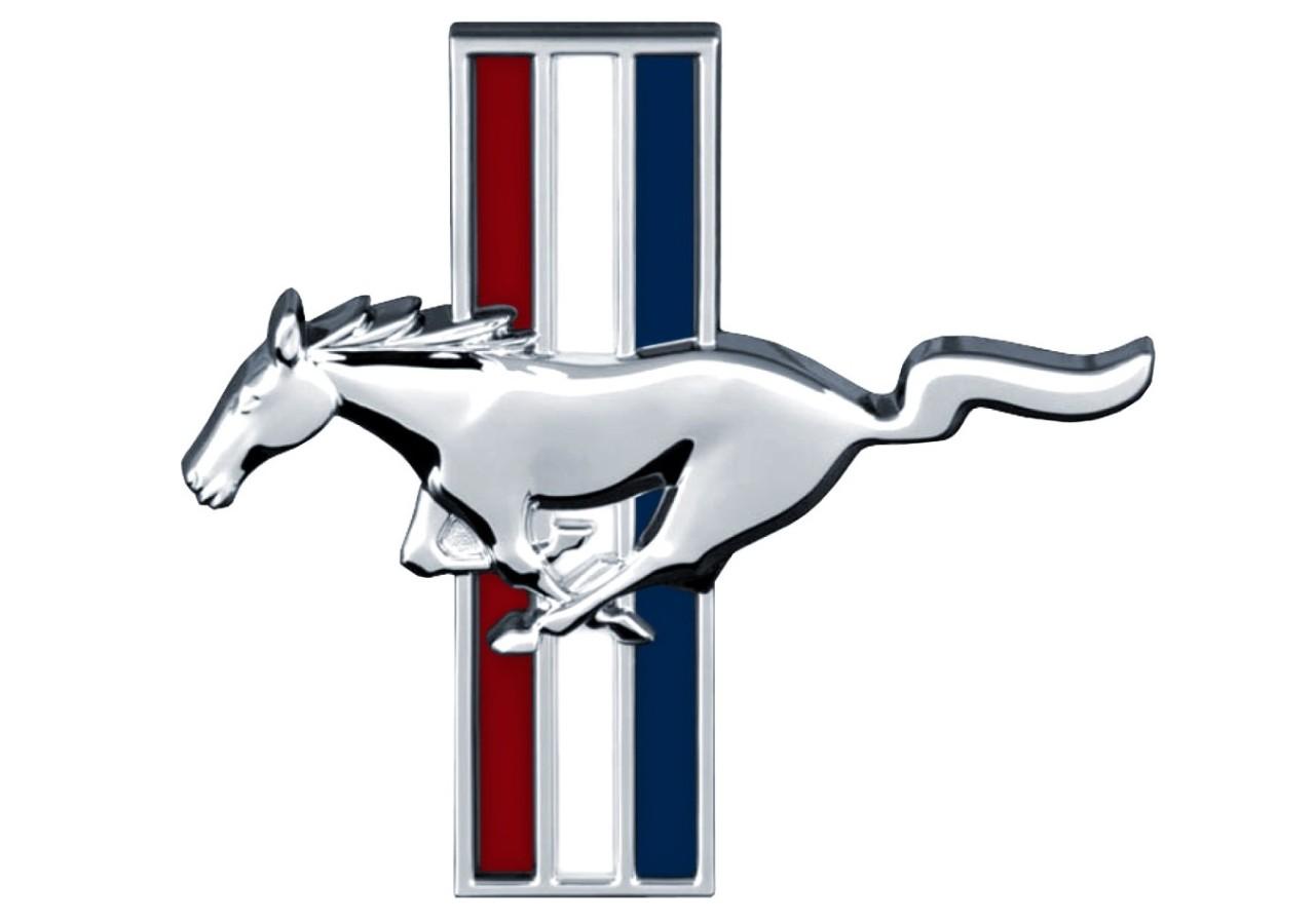 1280x900 Ford Mustang Symbol Desktop Backgrounds