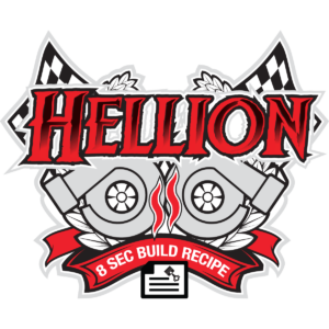 300x300 Hellion 8 Sec Ford Mustang Gt Build Recipe