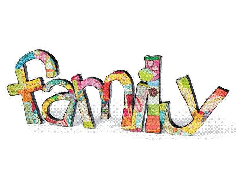 800x605 102 Best Family Images On Family Clipart, Stickers