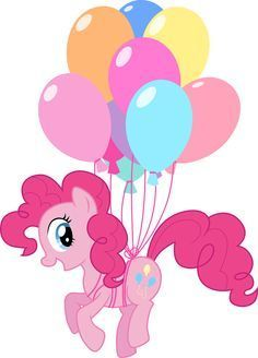 236x328 My Little Pony Birthday