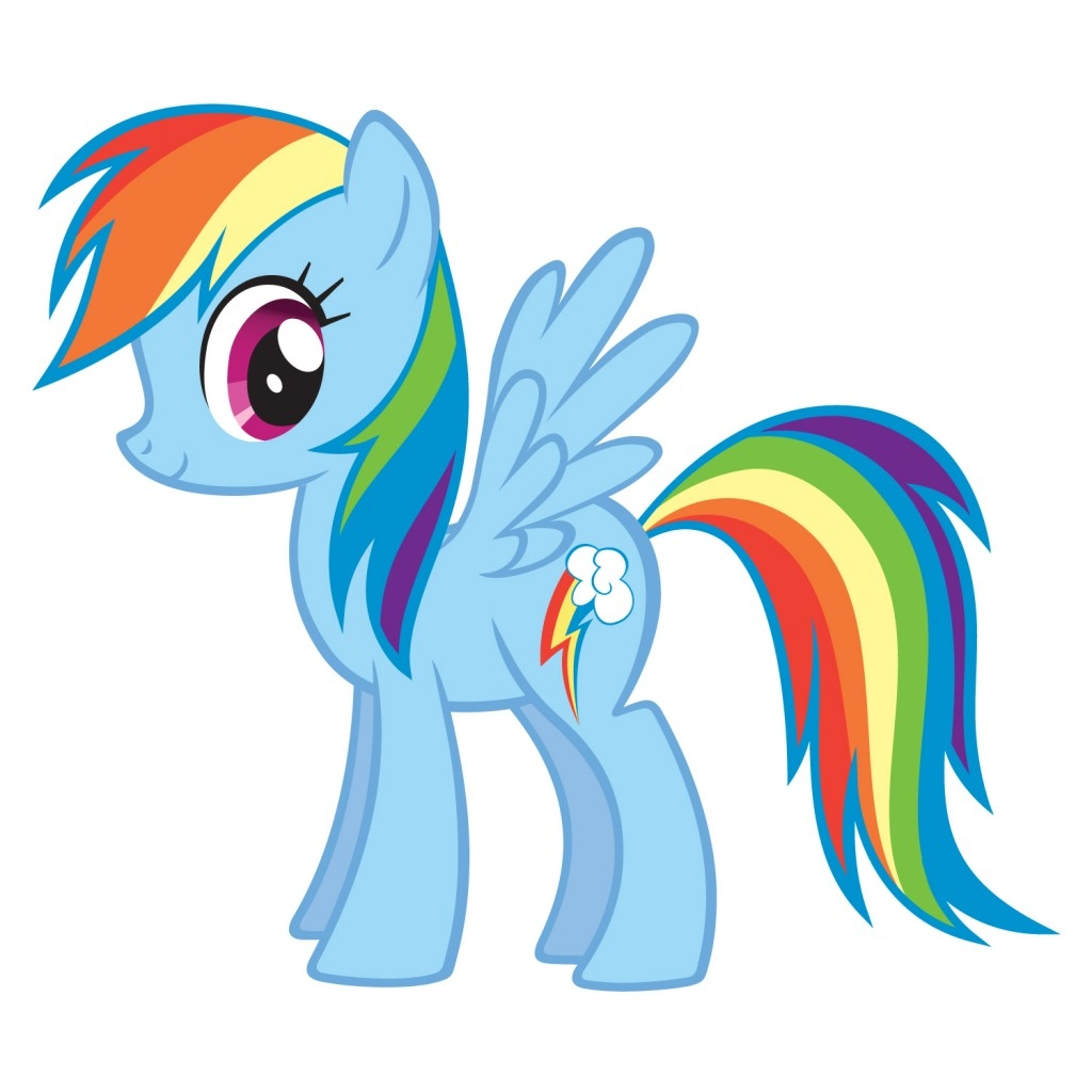 1024x1024 New My Little Pony Clipart Gallery
