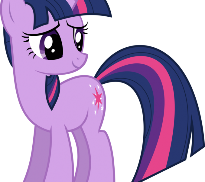 678x600 Pictures Of Twilight From My Little Pony Kids Coloring