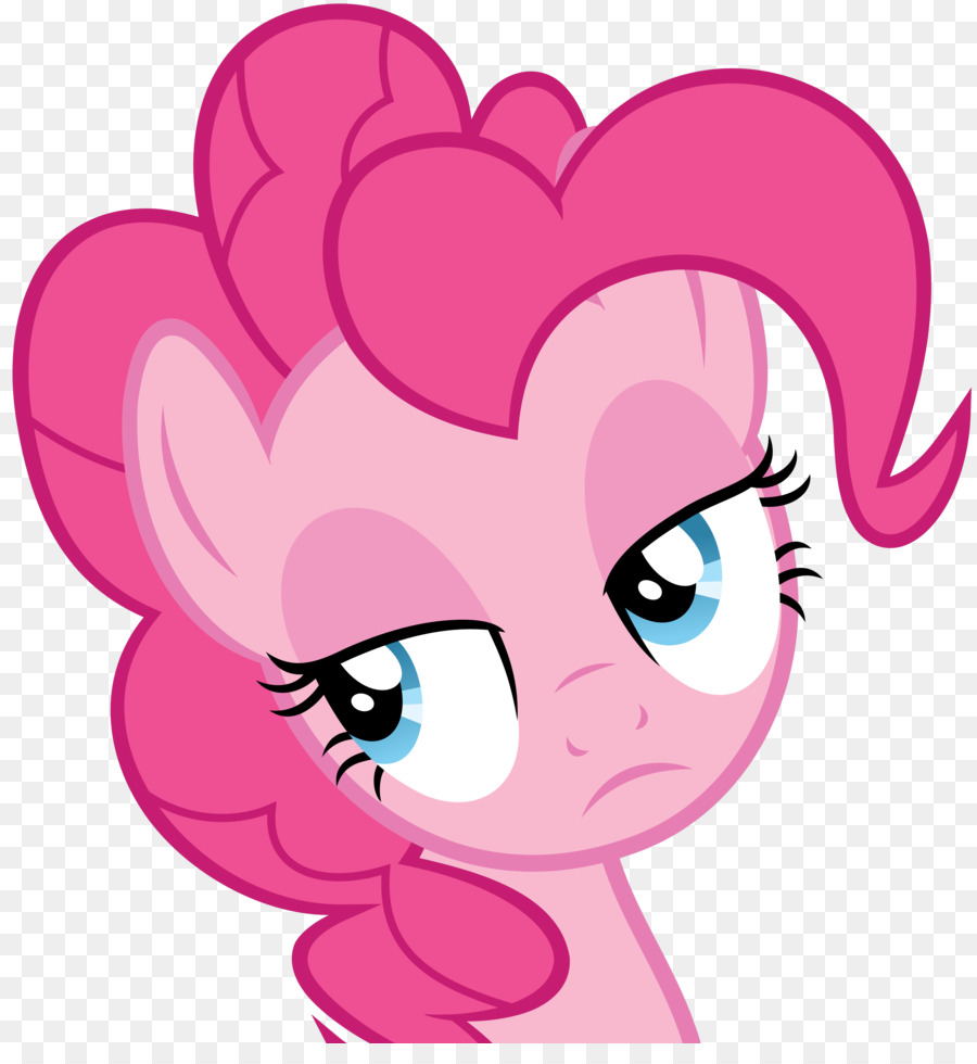 900x980 My Little Pony Pinkie Pie's Party Party Favor Clip Art