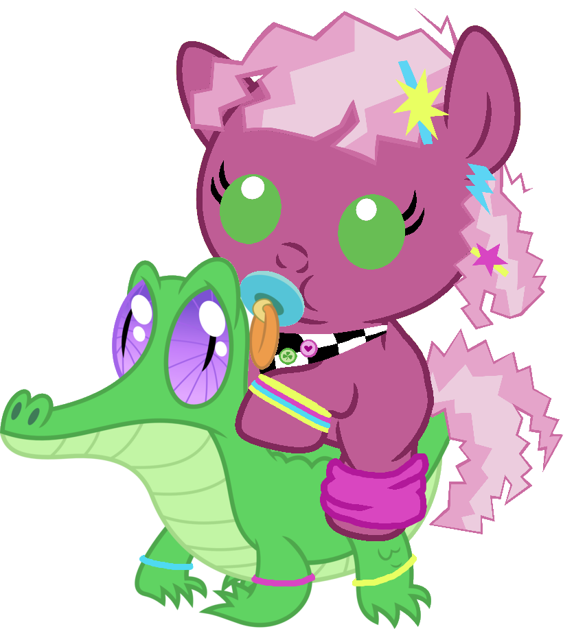 My Little Pony Friendship Is Magic Clipart