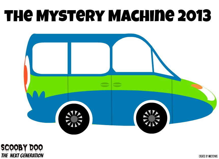 861x628 Scooby Doo Mystery Machine Clip Art. Fa2hq Mystery Machine Sticker