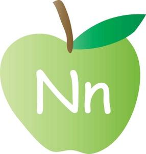 286x300 Free Alphabet Clipart Image 0071 0908 1709 2238 School Clipart