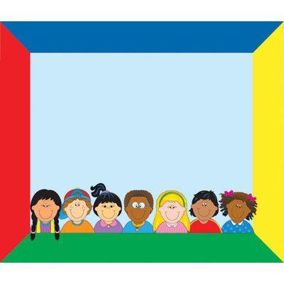 400x400 Simple Children Clip Art