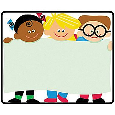 380x380 Collection Of Kindergarten Name Tag Clipart High Quality
