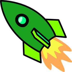 300x300 Nasa Rockets Clip Art Pics About Space