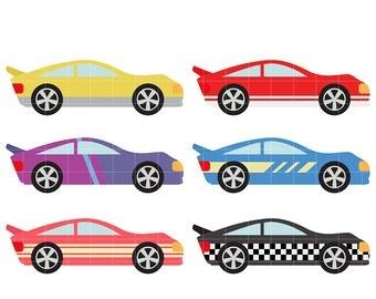 340x270 Nascar Race Car Clip Art