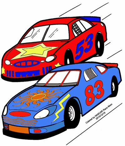 Nascar Clipart at GetDrawings.com | Free for personal use ...