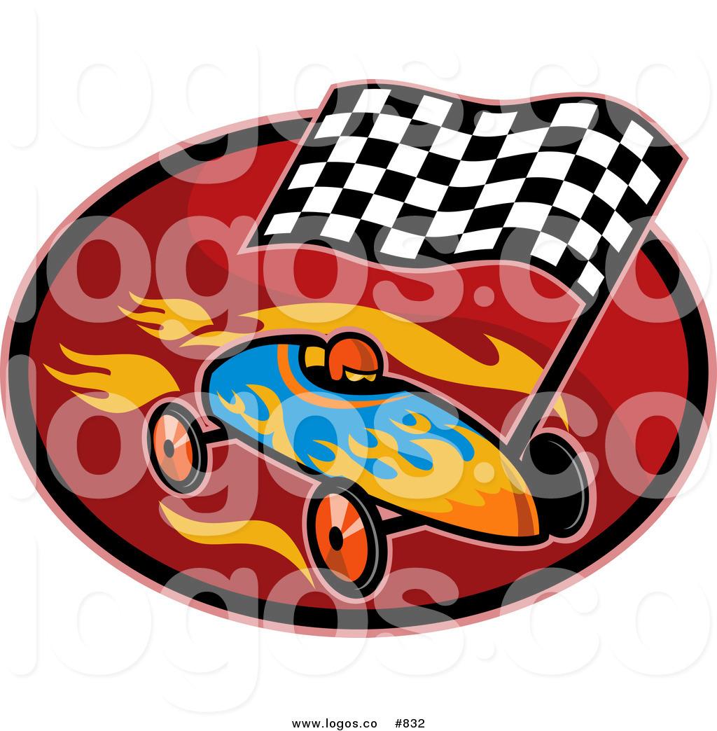 1024x1044 Race Car Clipart