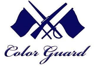 319x227 Color Guard Clipart