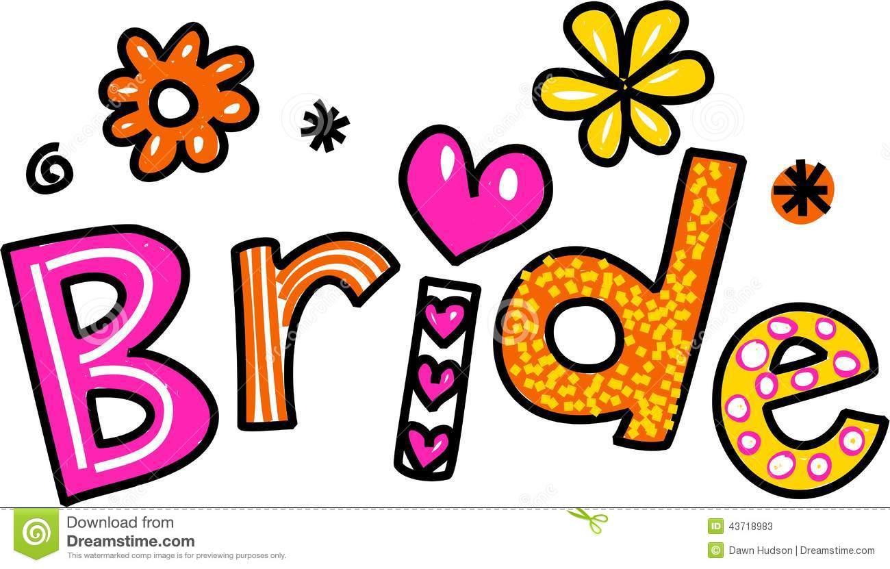 1300x831 Bride Clipart Art