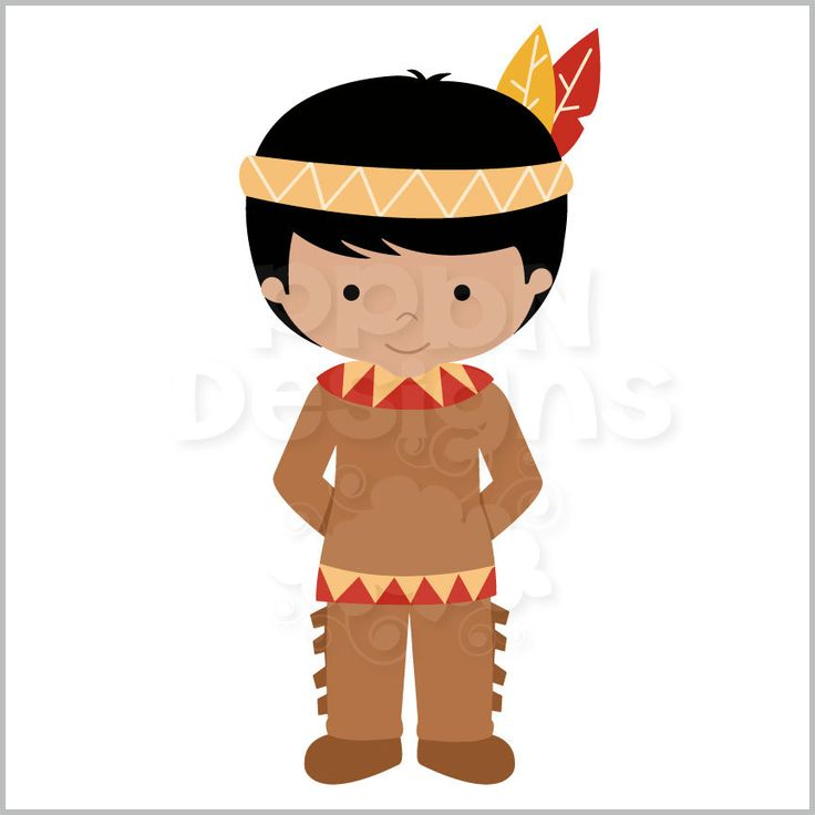 736x736 Native Americans Clipart Image Group