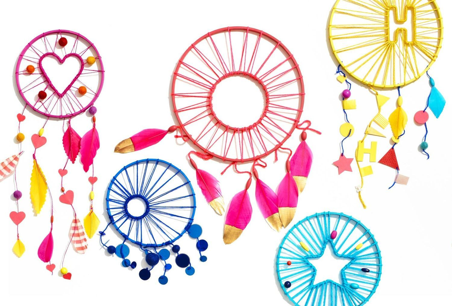 1500x1015 How To Make A Dream Catcher Bad Dreams, Dream Catchers And Catcher
