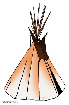 236x361 Native Americans Clipart