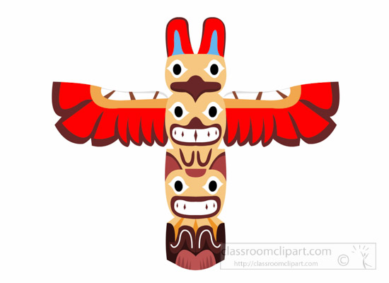 Native American Girl Clipart