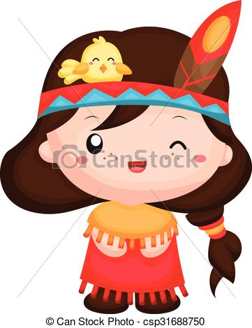 361x470 The Native Vector Clip Art Eps Images. 3,773 The Native Clipart