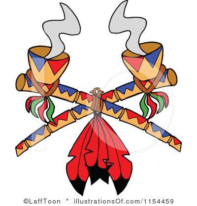 400x420 Fresh Native American Clip Art