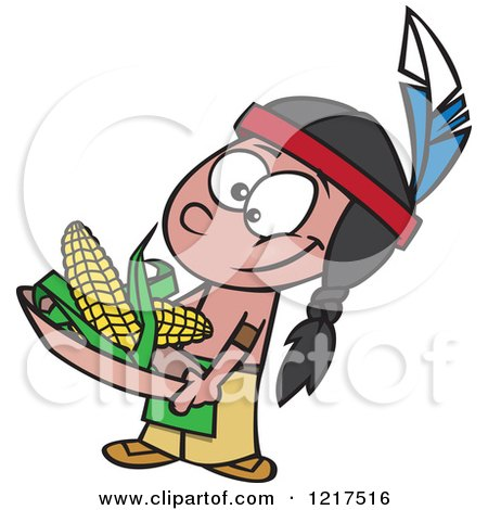 450x470 Clipart Running Nativemerican Indianrcher Warrior Brave