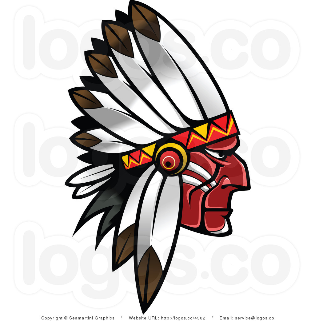 1024x1044 Indian Logo Clipart