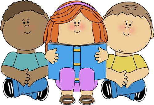 500x340 Clipart Of Kids Free Download Clip Art