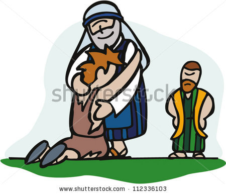 450x386 Prodigal Son Clipart Gallery Images)