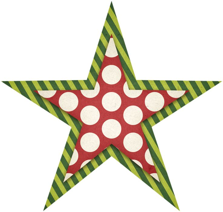 Nativity Star Clipart