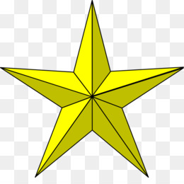 260x260 Christmas Star Transparent Png Clip Art Image Png Download