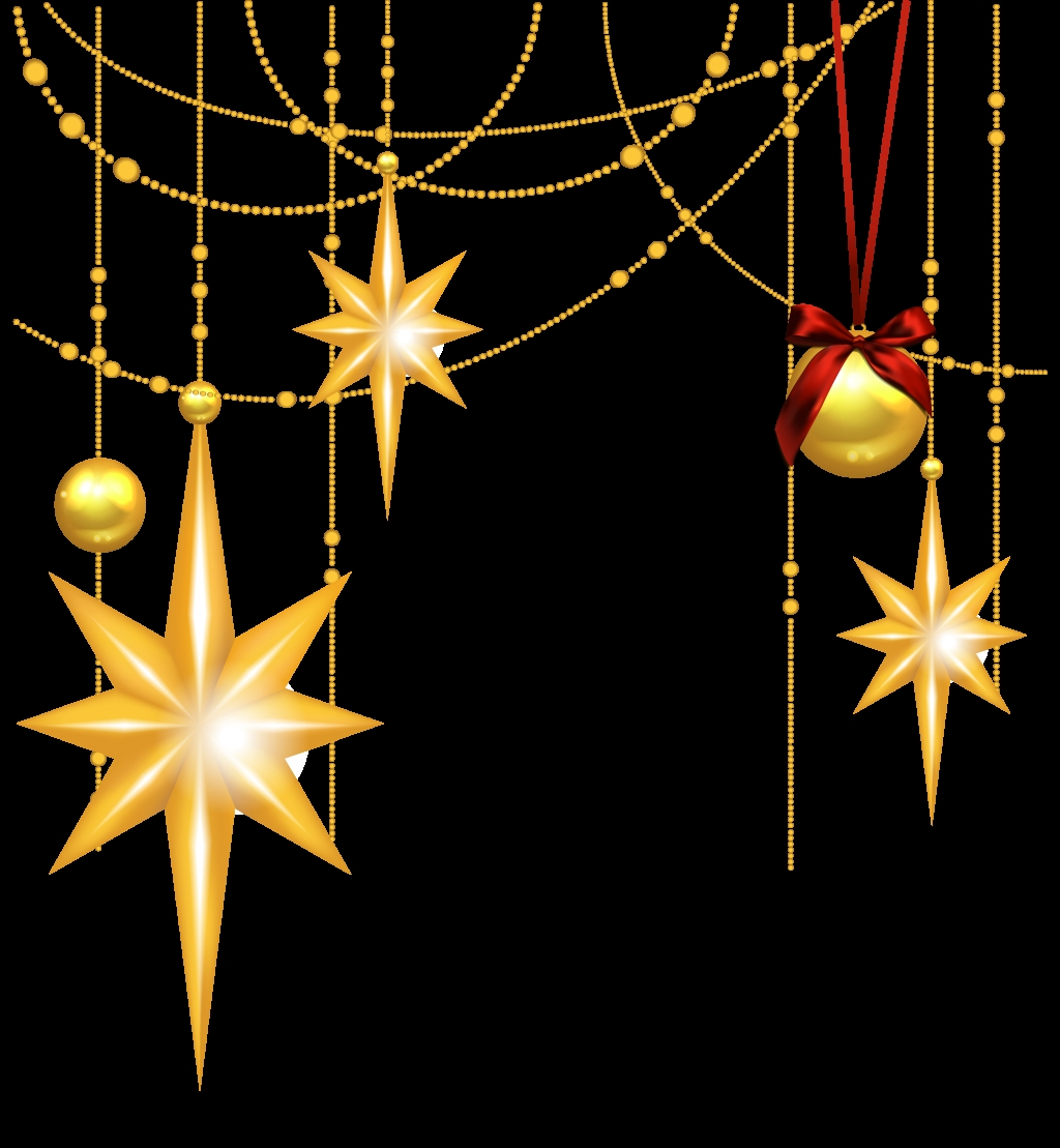 1024x1109 Unique Christmas Star Clipart Collection