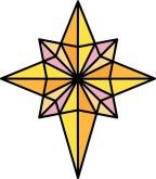 144x165 Best Photos Of Star Of Bethlehem Clip Art