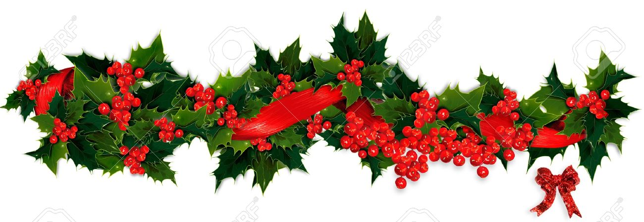 1300x449 Christmas Garland Pictures Tabithabradley