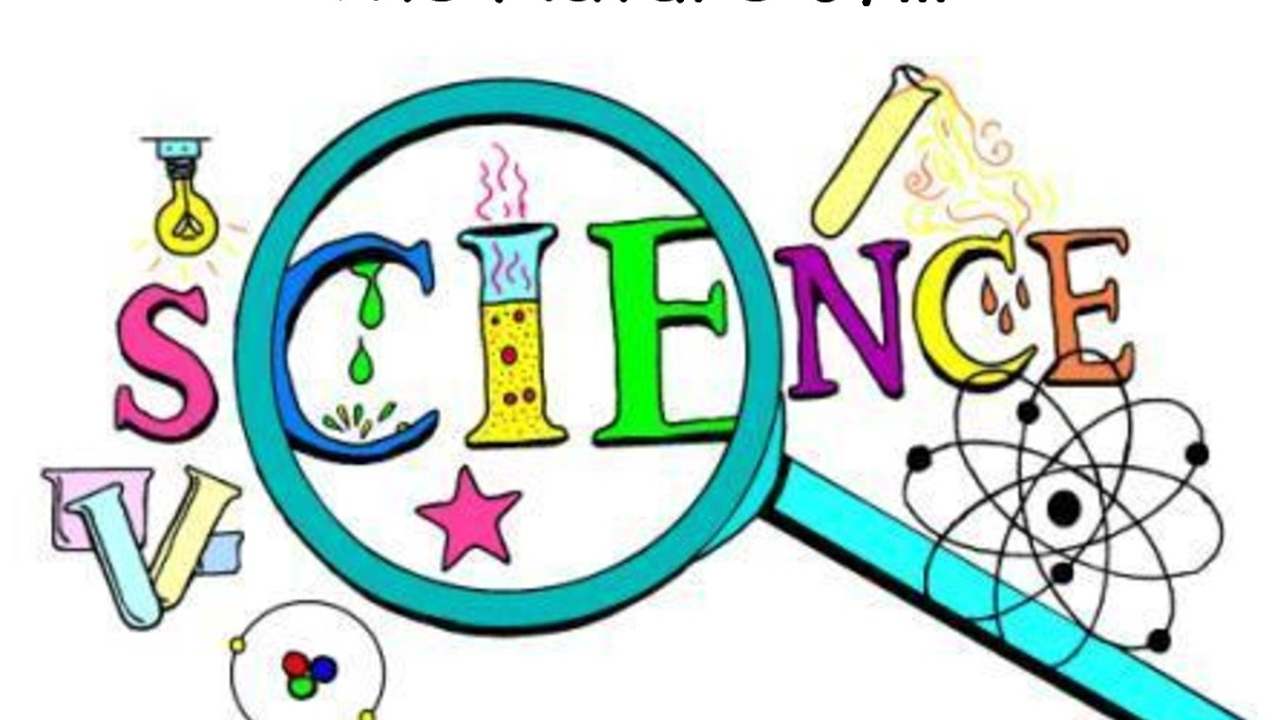 1280x720 Natural Science Clipart