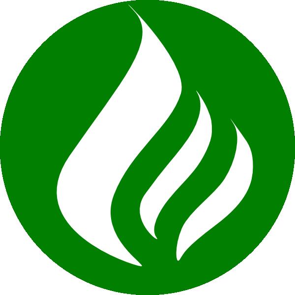 600x600 Rampoampb Flame Logo Clip Art