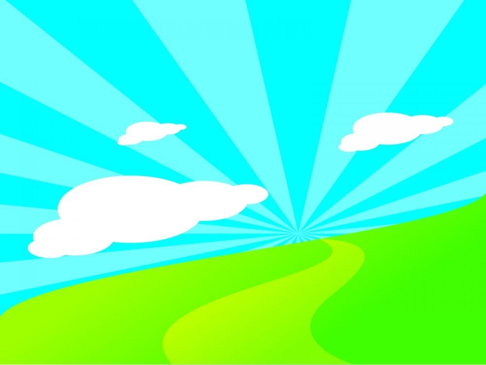1000x750 Clipart Background Nature Clipart Background 2 Clipartix Ideas
