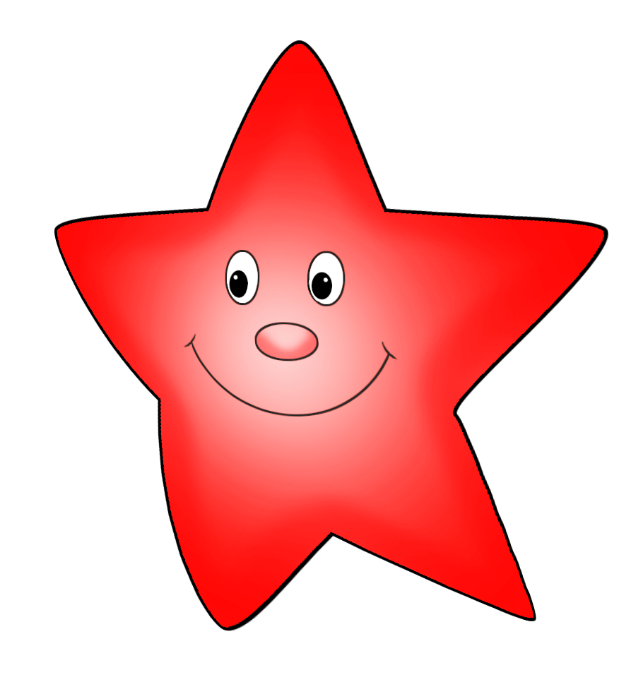 893x983 Star Black And White Clip Art Images