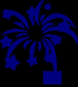 266x297 Navy Fireworks Clipart Clip Art