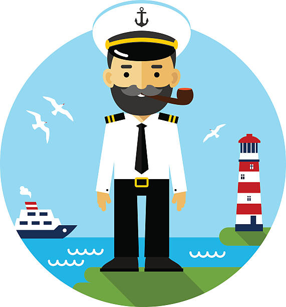 571x612 Ship Captain Clipart Amp Ship Captain Clip Art Images