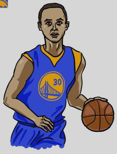 445x583 Stephen Curry Quote Wall Decals Basketball Wall Decals Sports Nba