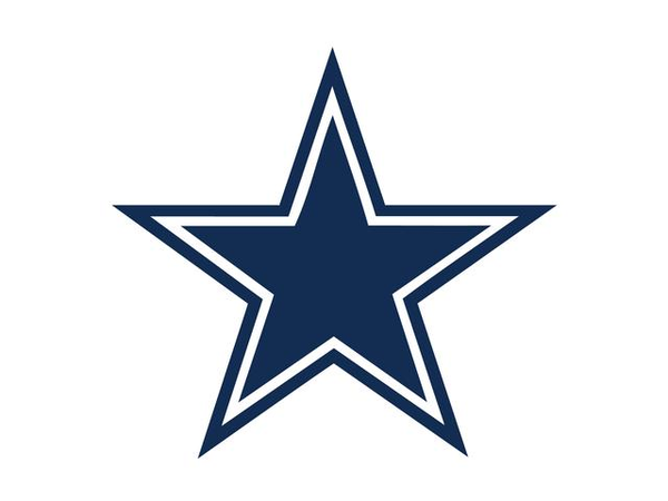 600x450 Dallas Cowboys Logo Clip Art Amp Look At Dallas Cowboys Logo Clip