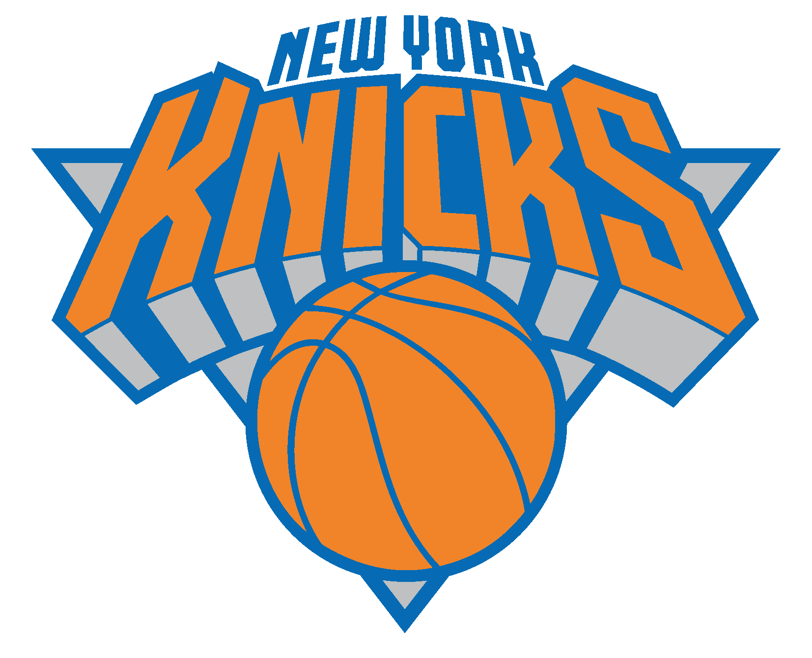 1653x1340 Knicks Logo [New York] Vector Eps Free Download, Logo, Icons, Clipart