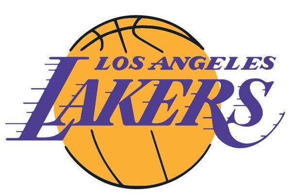 600x403 Vector Nba Los Angeles Lakers Logo [Eps File] Free Vector