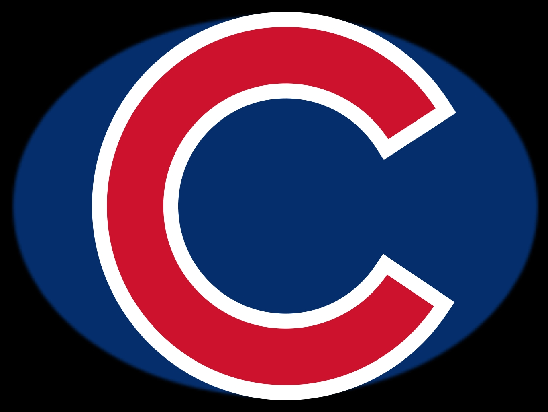 1365x1024 Chicago Cubs Logo Clip Art