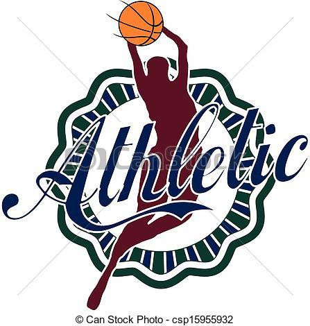 447x470 College Basketball Sports Vector Art Vectors