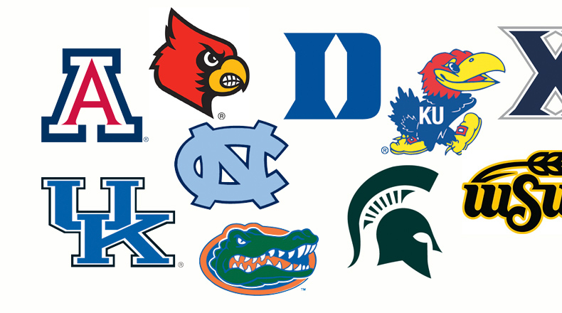 790x440 Early College Basketball Top 25 For 2017 18
