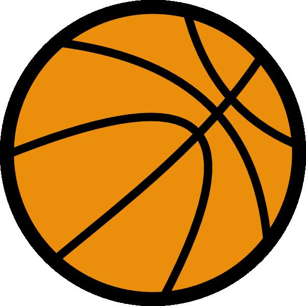 600x600 Basketball Clipart Basketball Clip Art