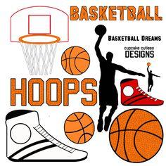 236x236 Basketball Clipart Free Printable Basketball Boarder Clip Art