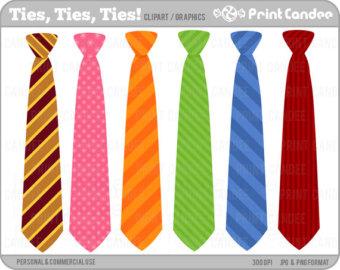 340x270 Necktie Clipart Etsy